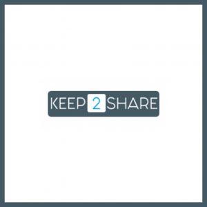 Keep2Share Premium Üyelik